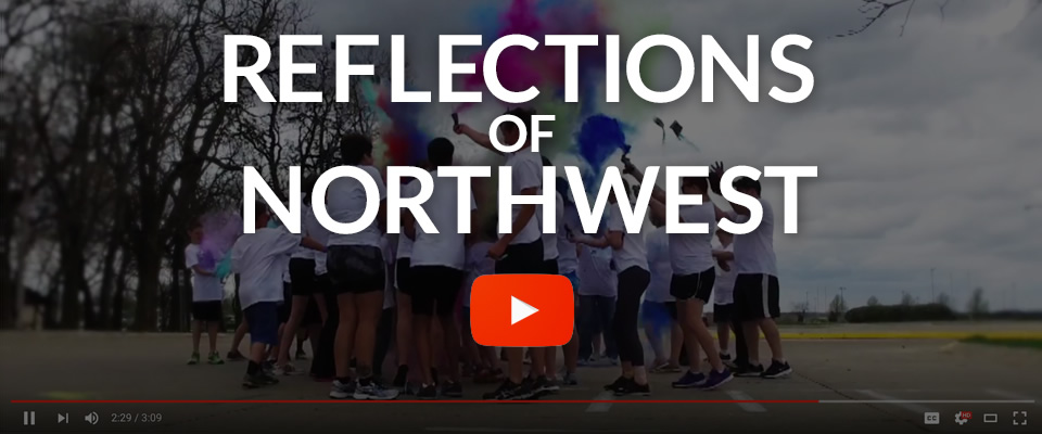 Reflections of Northwest (2016)